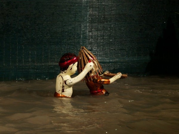 Photo Gallery: Vietnamese Water Puppets in Ho Chi Minh City