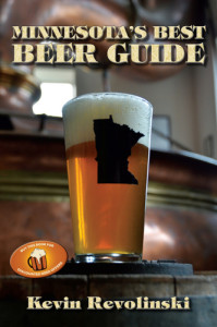 Minnesota's Best Beer Guide!