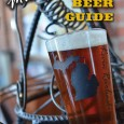 You can order your copy of Michigan's Best Beer Guide on Amazon! Use this link and the author