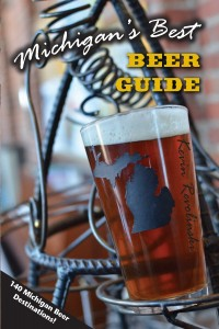 Michigan's Best Beer Guide
