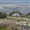 Turkey has more than its fair share of Greek ruins, many of which get overlooked in favor of the famous Ephesus. Pergamon is one such site. It's about 16 miles...
