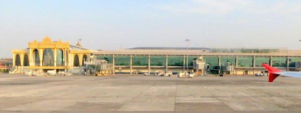 yangon-international-airport