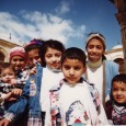 Back in 1998, I traveled through Syria — Aleppo, Homs, Damascus, Palmyra, Maaloula — with a couple friends also living in Ankara, Turkey at the time. It was an amazing […]