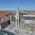 I liked Munich (see my Munich photos here) and feel it merits at least a couple of days, and you might even use it as base camp for a visit […]