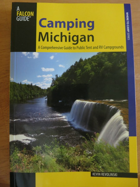 camping-michigan-guidebook