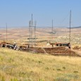 Göbekli Tepe (read more here) is a very important archaeological site in southeastern Turkey, dating back to the Neolithic p