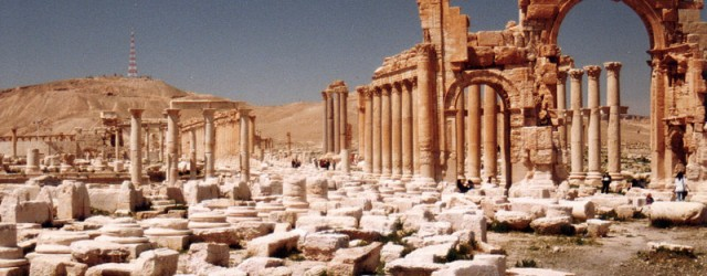 The most impressive ancient ruins in Syria can be found at Palmyra. In Biblical and Babylonian times it was known as Tadmur and today the modern town alongside it bears […]