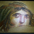 When plans to build a dam on the Euphrates threatened flooding for all these mosaics, efforts were made to relocate them to a museum. (Some remain in Zeugma, flooded and […]