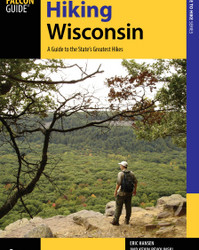 Find the best hikes in Wisconsin with the latest FalconGuide: Hiking Wisconsin by Kevin Revolinski and Eric Hanson. Hiking Wisconsin brings together 71 of the best hikes in the Badger […]