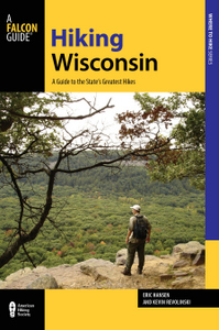 NEW! Hiking Wisconsin – FalconGuides
